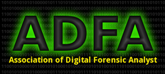 Association of Digital Forensic Analyst